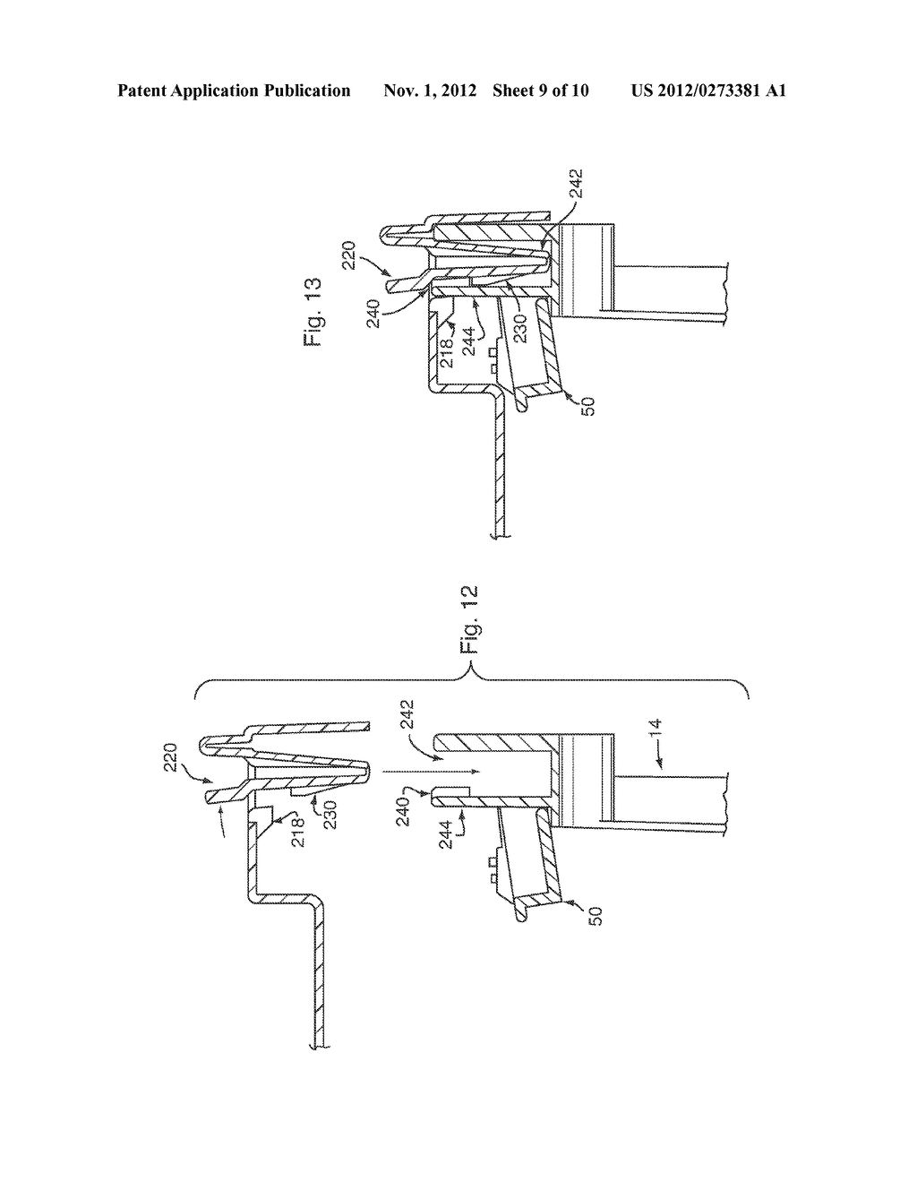 MATERIAL HANDLING DEVICE - diagram, schematic, and image 10