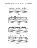 MAGNETIC RECORDING MEDIUM AND METHOD FOR MANUFACTURING THE SAME diagram and image