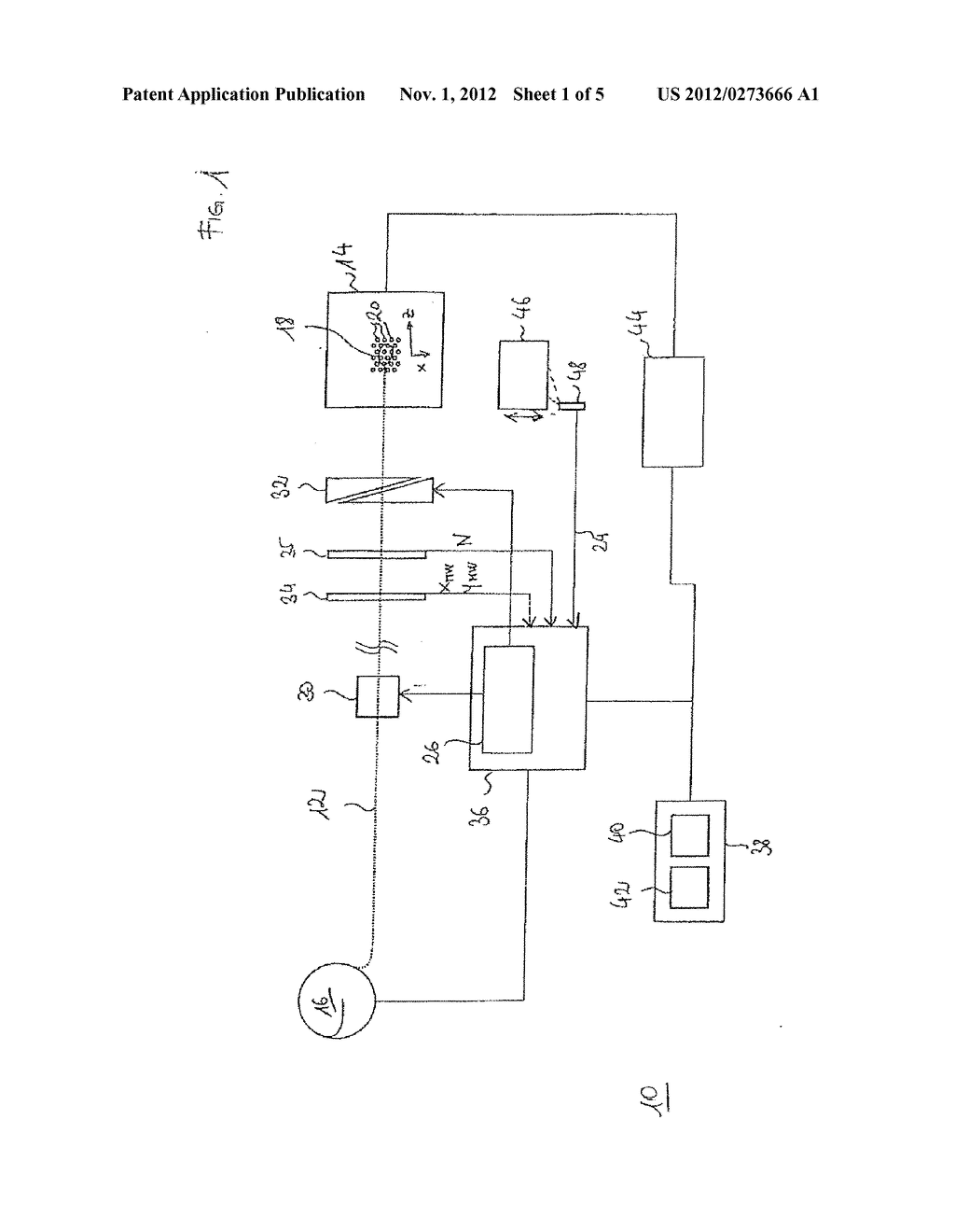 METHOD AND DEVICE FOR CHECKING AN IRRADIATION PLANNING SYSTEM, AND     IRRADIATION SYSTEM - diagram, schematic, and image 02