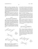 COPOLYMER SEMICONDUCTORS COMPRISING THIAZOLOTHIAZOLE OR BENZOBISTHIAZOLE,     OR BENZOBISOXAZOLE ELECTRON ACCEPTOR SUBUNITS, AND ELECTRON DONOR     SUBUNITS, AND THEIR USES IN TRANSISTORS AND SOLAR CELLS diagram and image
