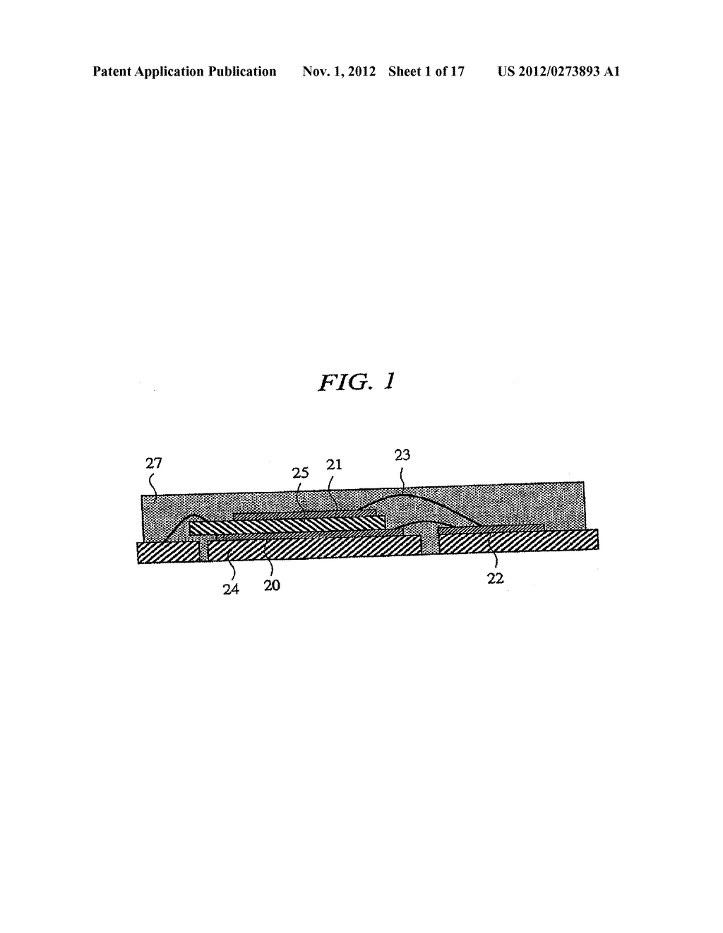 SEMICONDUCTOR DEVICE AND POWER SUPPLY DEVICE USING THE SAME - diagram, schematic, and image 02
