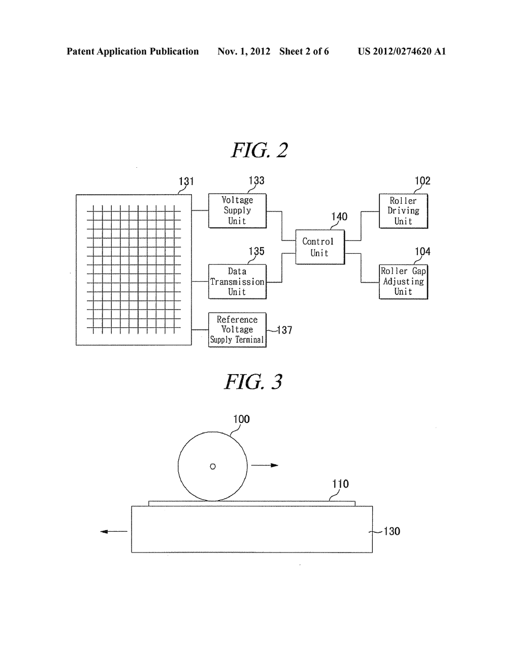 DATA WRITING APPARATUS FOR E-PAPER AND DATA WRITING METHOD USING THE SAME - diagram, schematic, and image 03