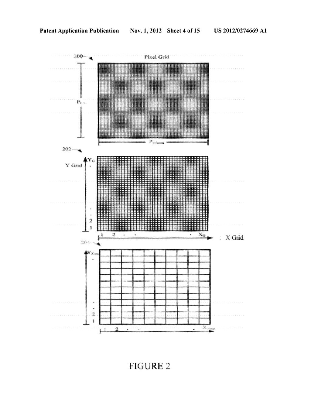 Apparatus and Method for Modeling the Light Field of a Local-Dimming LED     Backlight for an LCD Display - diagram, schematic, and image 05