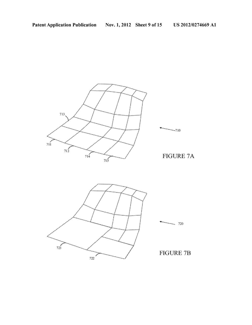 Apparatus and Method for Modeling the Light Field of a Local-Dimming LED     Backlight for an LCD Display - diagram, schematic, and image 10