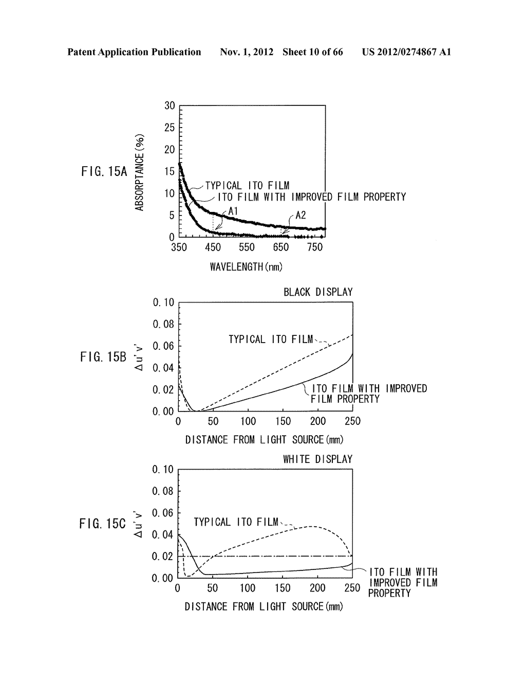 DISPLAY AND ILLUMINATION UNIT - diagram, schematic, and image 11