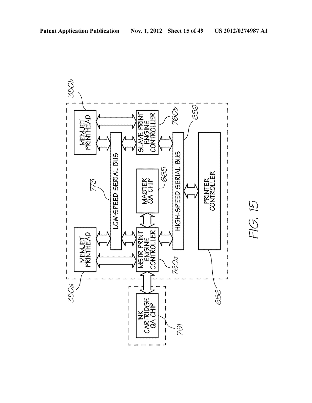 ELECTRONICALLY MESSAGE CAPTURE THROUGH INTERACTION WITH PRINTED DOCUMENT - diagram, schematic, and image 16