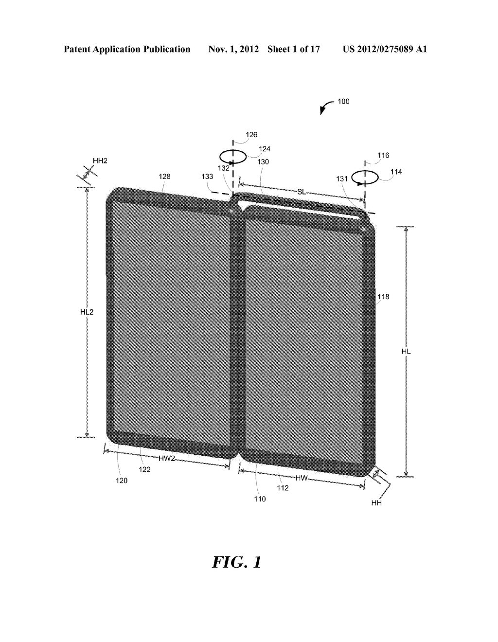 METHOD AND APPARATUS FOR COUPLING PORTABLE COMMUNICATION DEVICES - diagram, schematic, and image 02