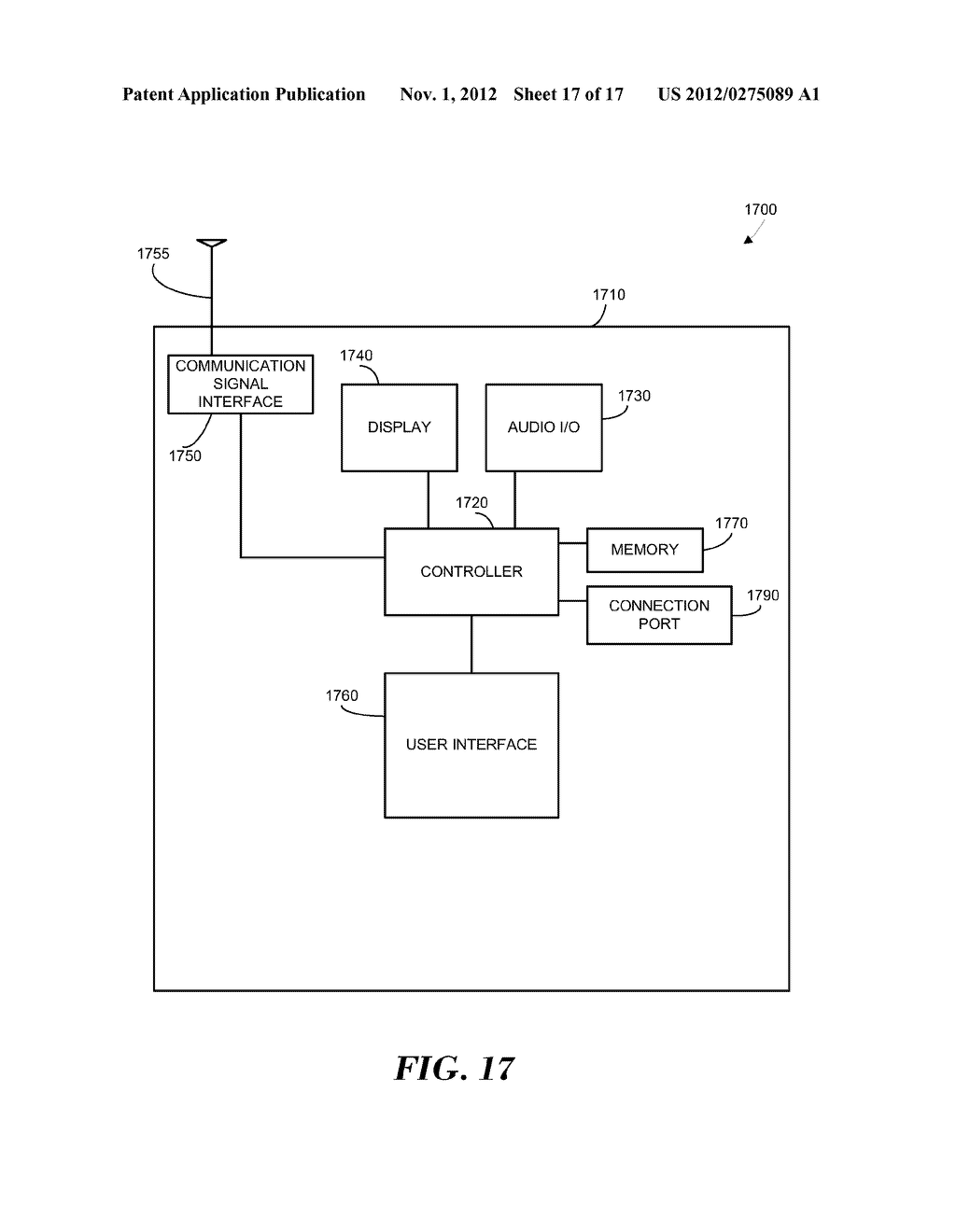 METHOD AND APPARATUS FOR COUPLING PORTABLE COMMUNICATION DEVICES - diagram, schematic, and image 18