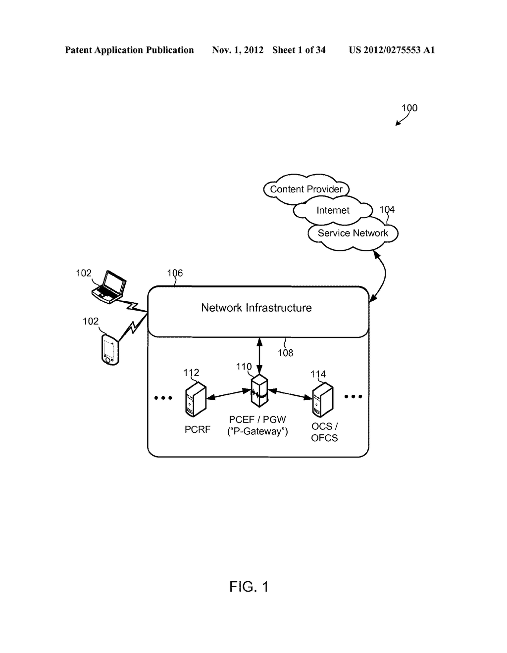SYSTEMS, DEVICES AND METHODS OF SYNCHRONIZING INFORMATION ACROSS MULTIPLE     HETEROGENEOUS NETWORKS - diagram, schematic, and image 02