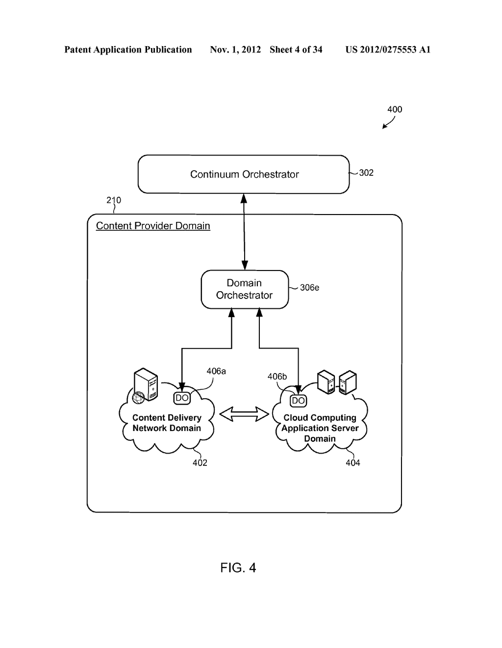 SYSTEMS, DEVICES AND METHODS OF SYNCHRONIZING INFORMATION ACROSS MULTIPLE     HETEROGENEOUS NETWORKS - diagram, schematic, and image 05
