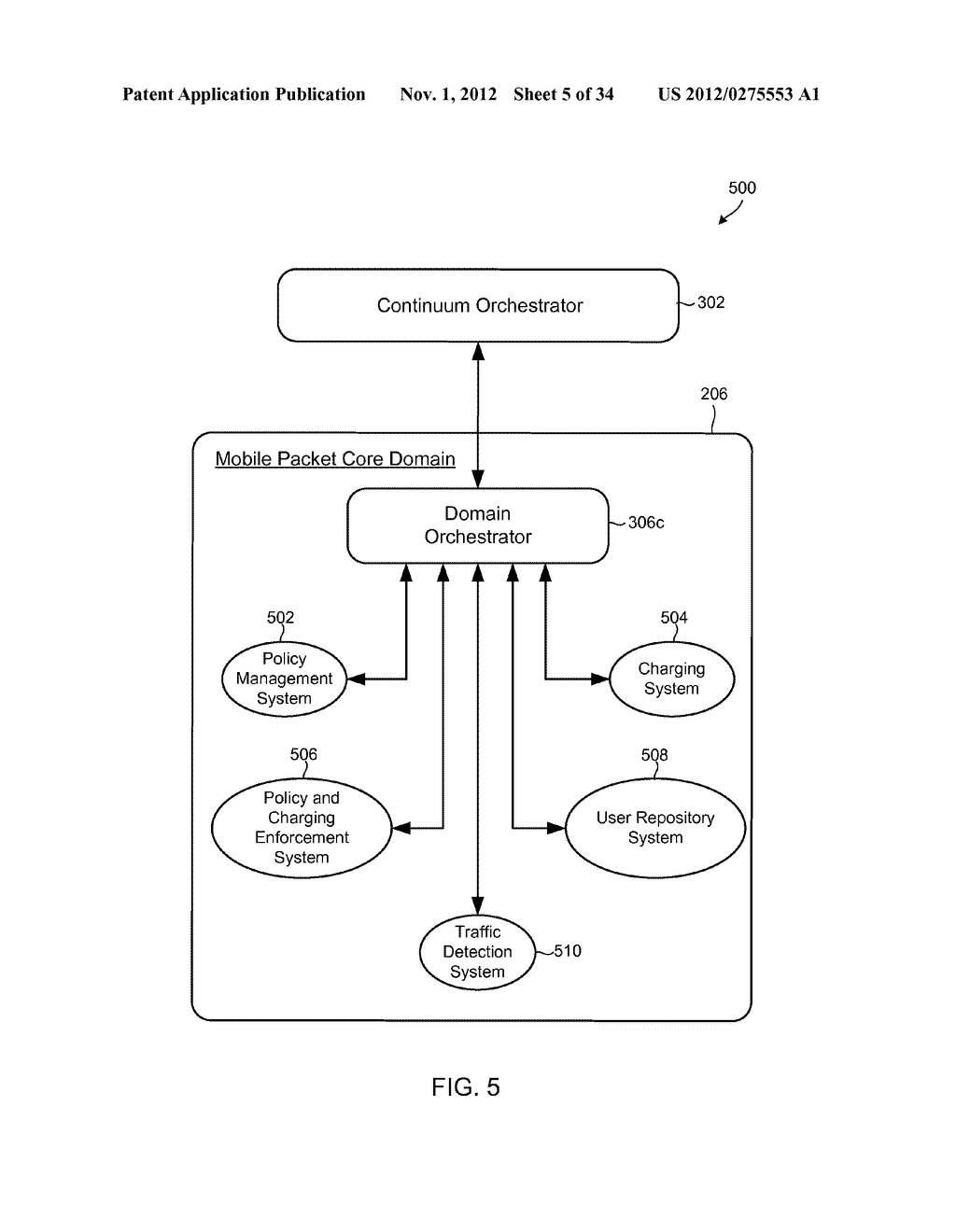SYSTEMS, DEVICES AND METHODS OF SYNCHRONIZING INFORMATION ACROSS MULTIPLE     HETEROGENEOUS NETWORKS - diagram, schematic, and image 06