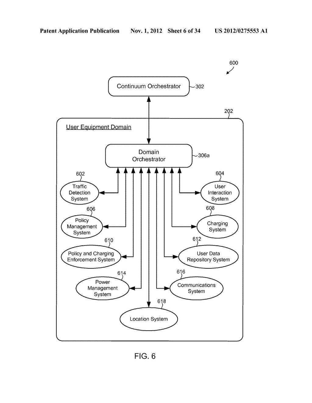 SYSTEMS, DEVICES AND METHODS OF SYNCHRONIZING INFORMATION ACROSS MULTIPLE     HETEROGENEOUS NETWORKS - diagram, schematic, and image 07