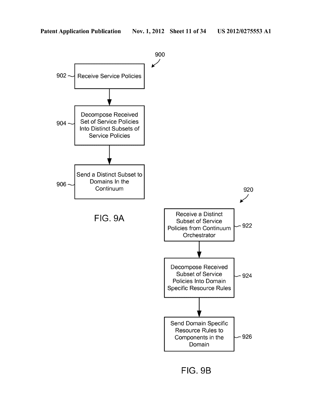 SYSTEMS, DEVICES AND METHODS OF SYNCHRONIZING INFORMATION ACROSS MULTIPLE     HETEROGENEOUS NETWORKS - diagram, schematic, and image 12