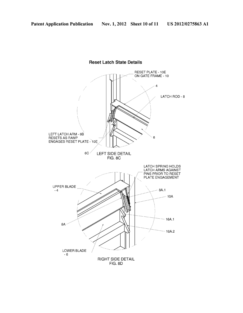 METHOD AND APPARATUS TO MANAGE WATER FLOW - diagram, schematic, and image 11