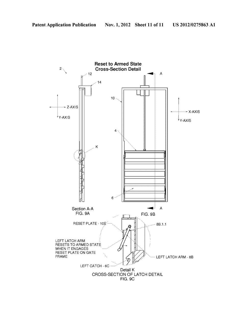 METHOD AND APPARATUS TO MANAGE WATER FLOW - diagram, schematic, and image 12