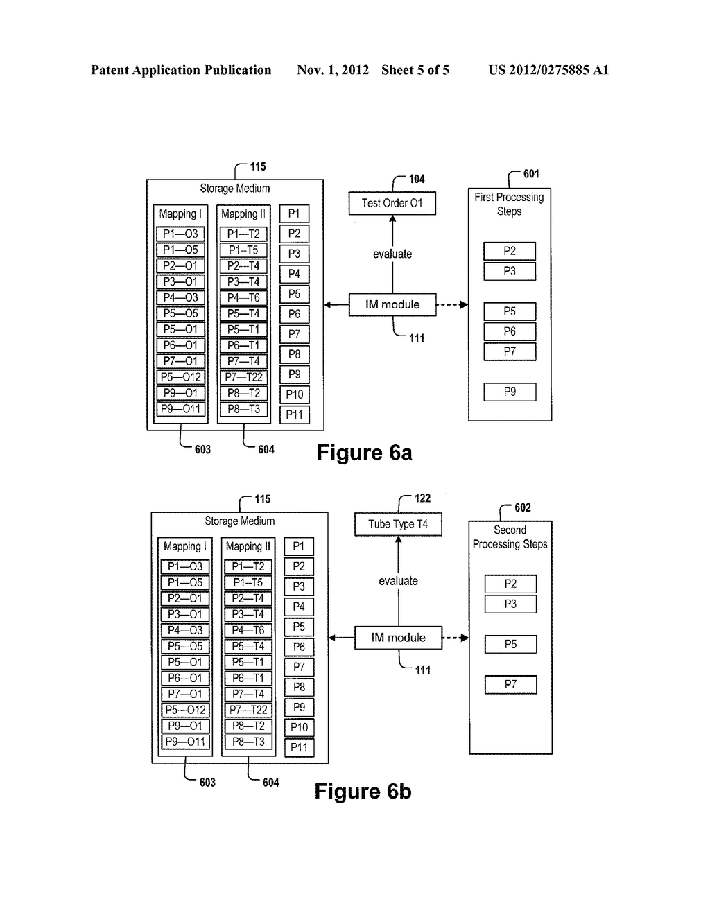 METHOD FOR OPERATING AN AUTOMATED SAMPLE WORKCELL - diagram, schematic, and image 06