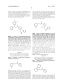 ALKALOID ESTER AND CARBAMATE DERIVATIVES AND MEDICINAL COMPOSITIONS     THEREOF diagram and image