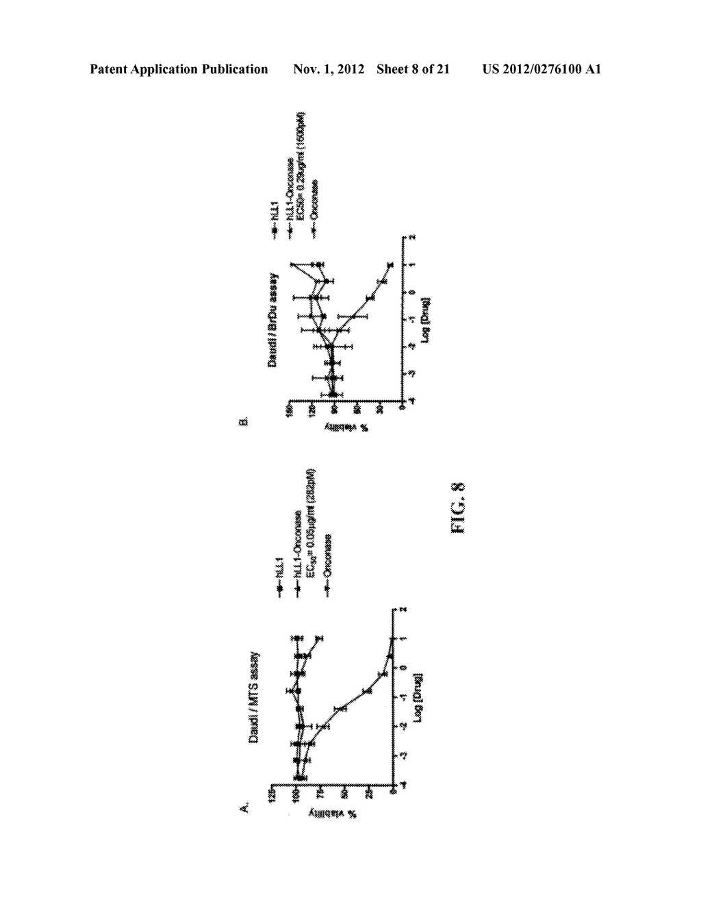 Compositions and Methods of Use of Immunotoxins Comprising Ranpirnase     (Rap) Show Potent Cytotoxic Activity - diagram, schematic, and image 10