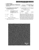 SELF-ASSEMBLY OF BLOCK COPOLYMERS ON TOPOGRAPHICALLY PATTERNED POLYMERIC     SUBSTRATES diagram and image