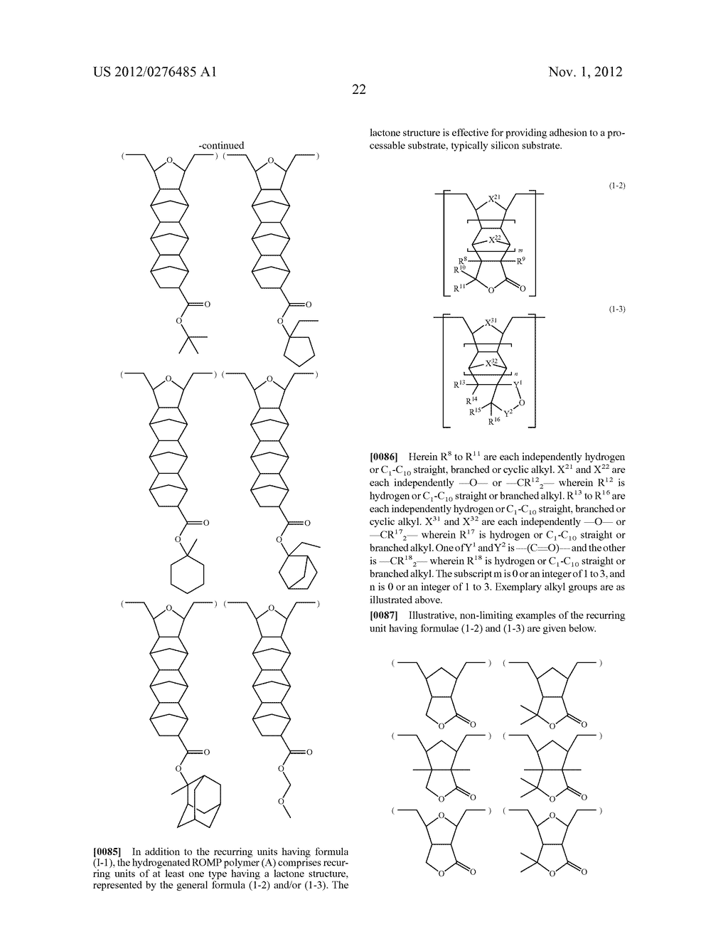 PATTERNING PROCESS - diagram, schematic, and image 33