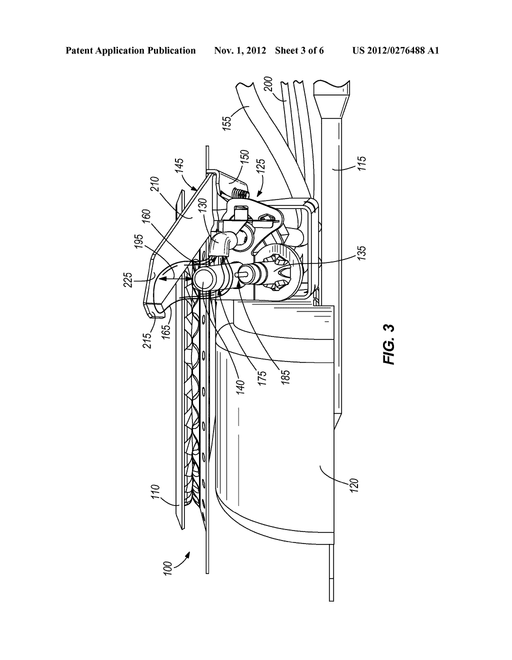FLAME DEFLECTOR FOR A WATER HEATER PILOT BURNER - diagram, schematic