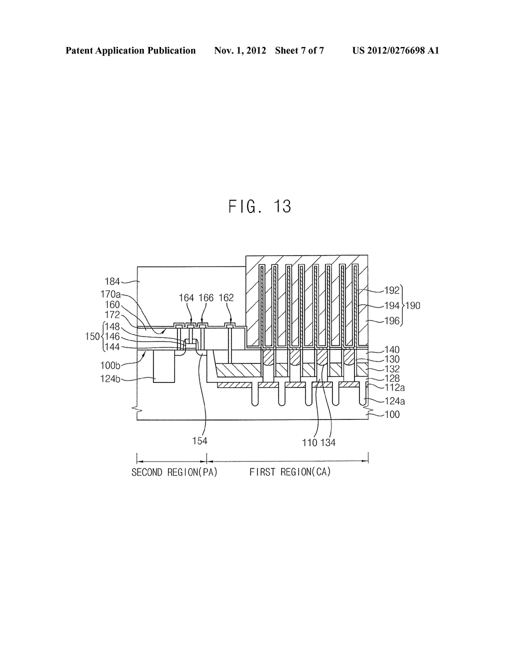 SEMICONDUCTOR DEVICE AND METHOD OF MANUFACTURING THE SEMICONDUCTOR DEVICE - diagram, schematic, and image 08