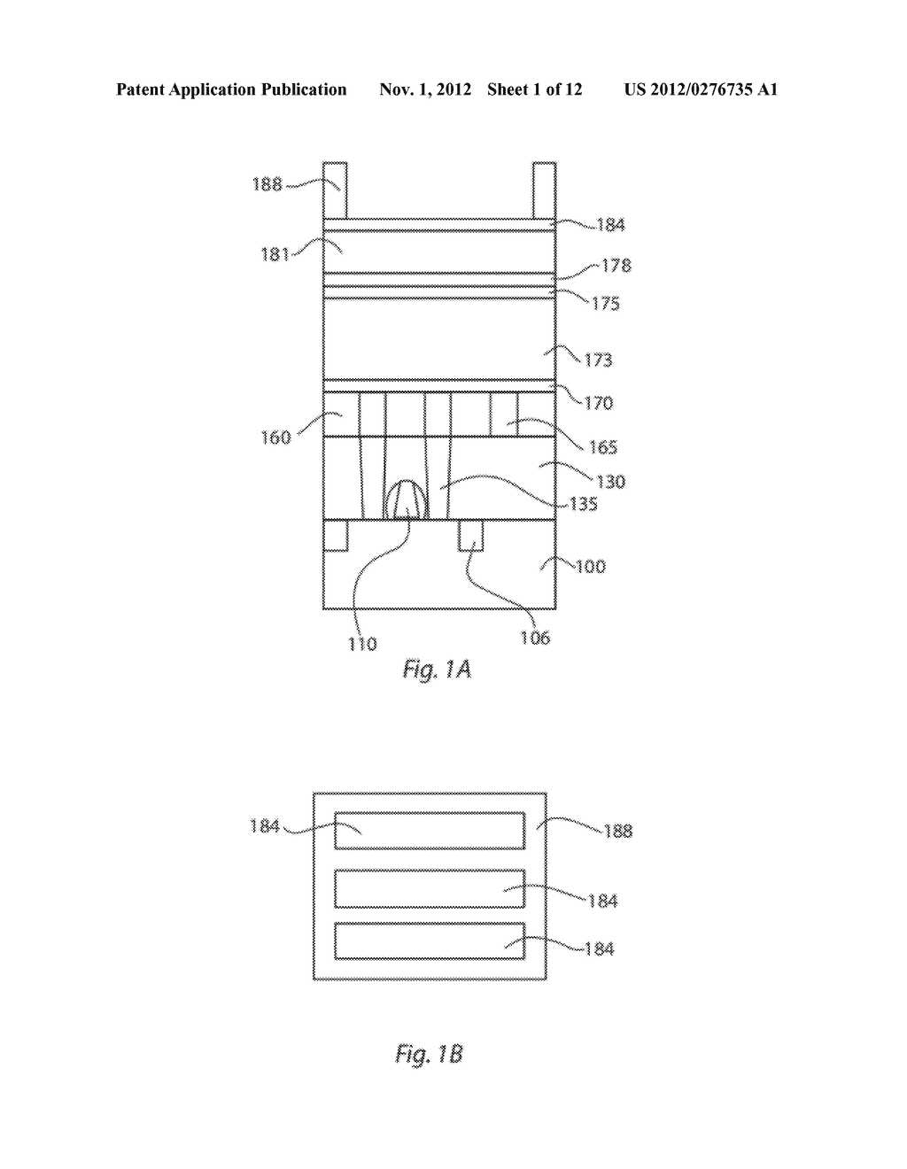 METHOD OF FORMING A SEMICONDUCTOR DEVICE - diagram, schematic, and image 02