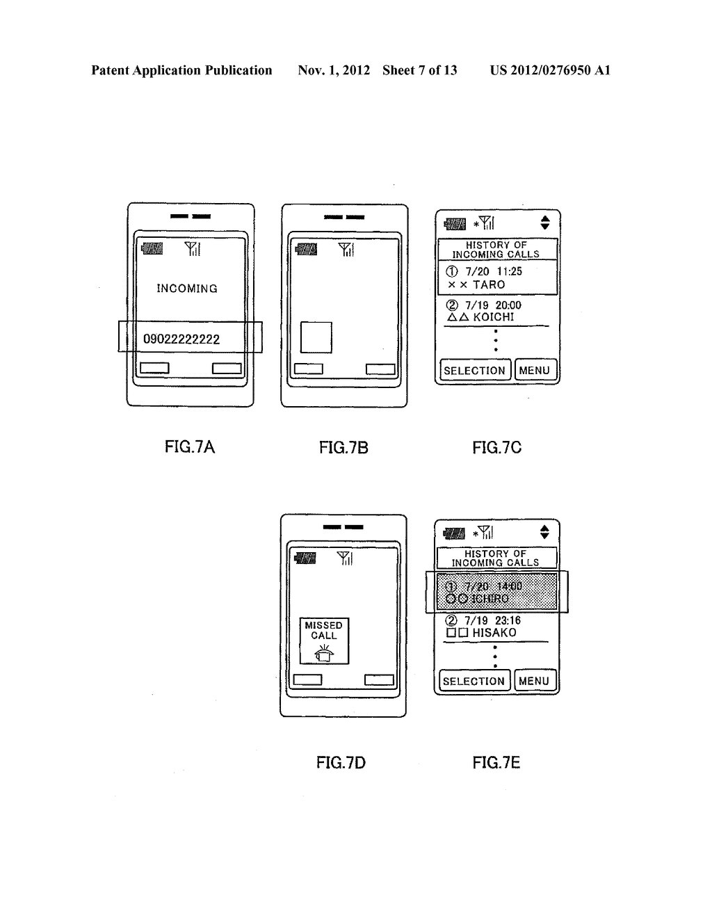 MOBILE TERMINAL DEVICE - diagram, schematic, and image 08