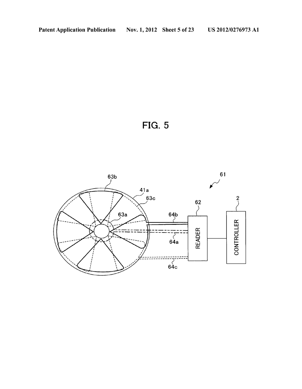 DETECTION DEVICE CAPABLE OF ACCURATELY READING DOTS ON DICE - diagram, schematic, and image 06