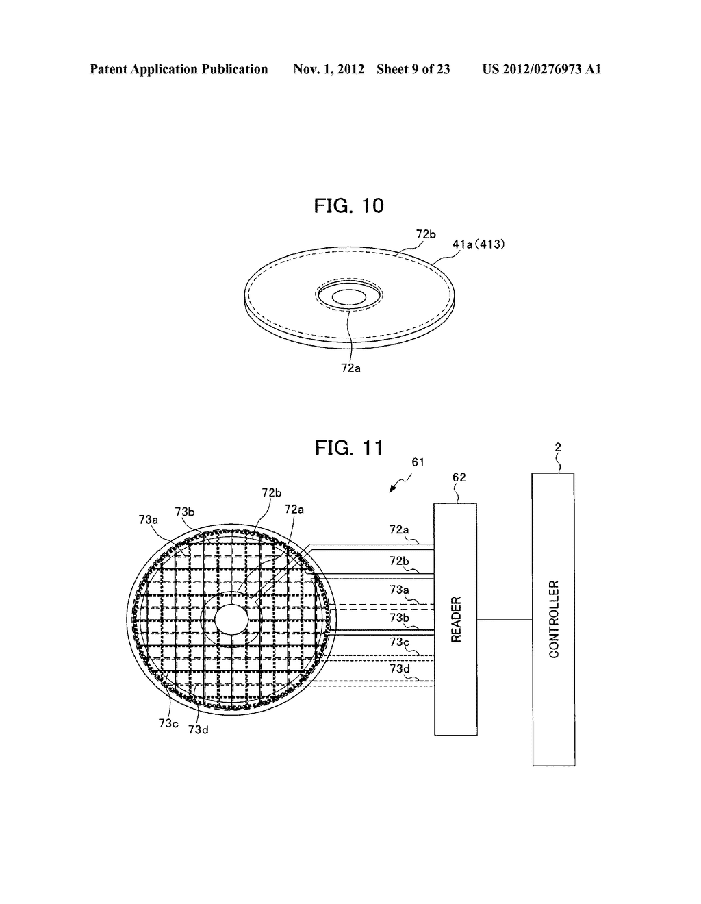 DETECTION DEVICE CAPABLE OF ACCURATELY READING DOTS ON DICE - diagram, schematic, and image 10