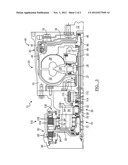 AUTOMATIC TRANSMISSION HAVING TORQUE CONVERTER BYPASS diagram and image