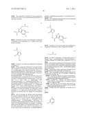 DERIVATIVES OF N-[(1H-PYRAZOL-1-YL)ARYL]-1H-INDOLE OR     1H-INDAZOLE-3-CARBOXAMIDE, PREPARATION THEREOF AND APPLICATIONS THEREOF     IN THERAPEUTICS diagram and image