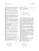 NOVEL POLYQUINOLINE DERIVATIVES AND THE THERAPEUTIC USE THEREOF diagram and image