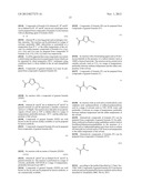 AZOLE AND THIAZOLE DERIVATIVES AND THEIR USE diagram and image