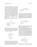 LIPOXIN COMPOUNDS AND THEIR USE IN TREATING CELL PROLIFERATIVE DISORDERS diagram and image