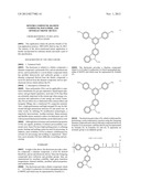 DINITRO COMPOUND, DIAMINE COMPOUND, POLYAMIDE, AND OPTOELECTRONIC DEVICE diagram and image