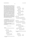 COPOLYMER OF PYRENE AND PYRROLE AND METHOD OF PRODUCING THE COPOLYMER diagram and image