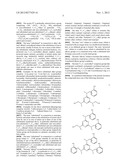 Melamine Based Mannich-Compounds and a Process for Obtaining the Same diagram and image