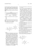 PHENYLHYDRAZONE DERIVATIVES AND THEIR USE AS PHARMACEUTICALS diagram and image