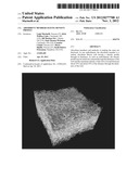Absorbent Members Having Density Profile diagram and image