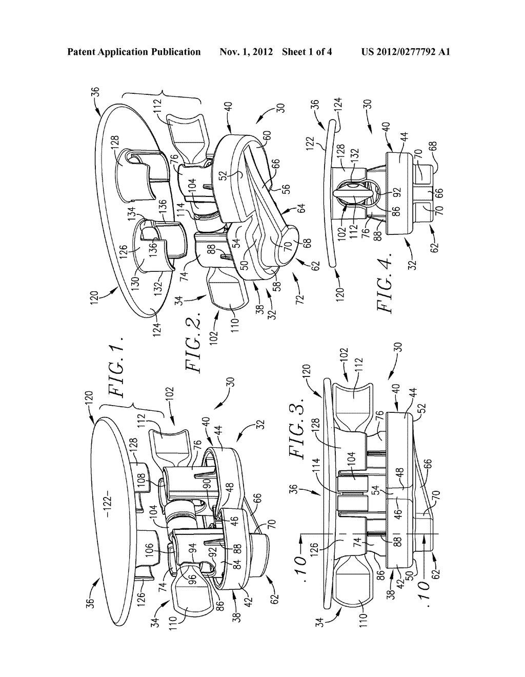 VASCULAR WOUND CLOSING APPARATUS AND METHOD - diagram, schematic, and image 02