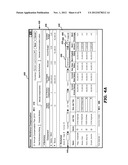 ENTERPRISE COMPENSATION APPLICATION SUPPORTING A LARGE NUMBER OF EMPLOYEES diagram and image