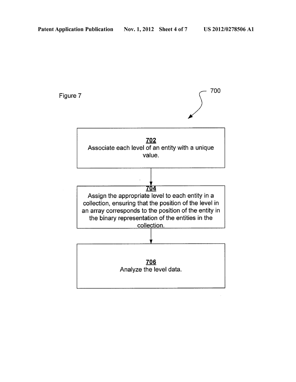 SYSTEMS AND METHODS FOR LOSSLESS COMPRESSION OF DATA AND HIGH SPEED     MANIPULATION THEREOF - diagram, schematic, and image 05