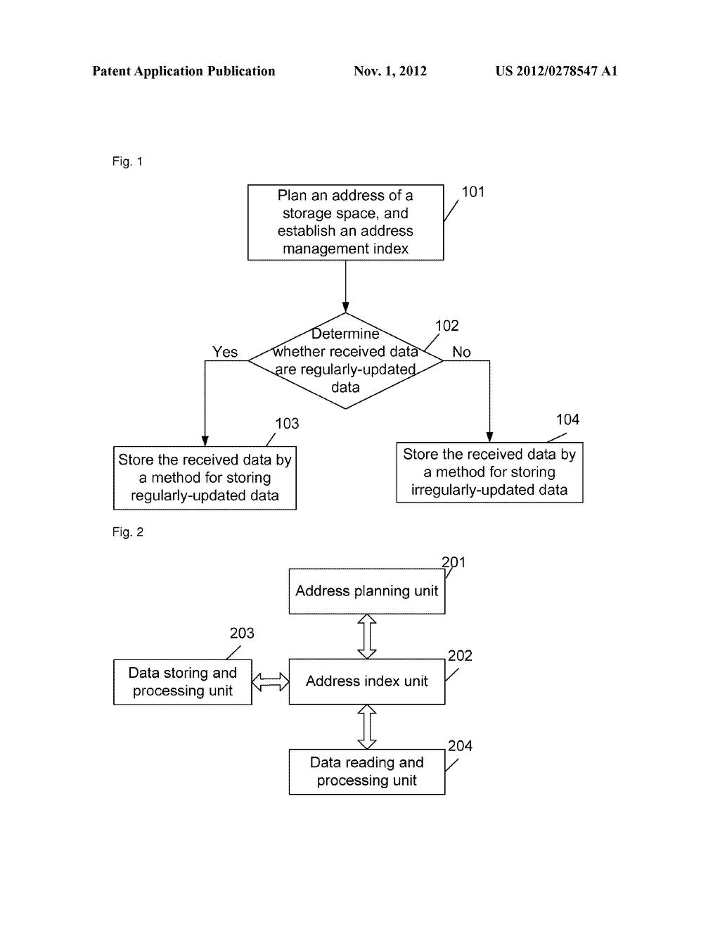 Method and system for hierarchically managing storage resources - diagram, schematic, and image 02