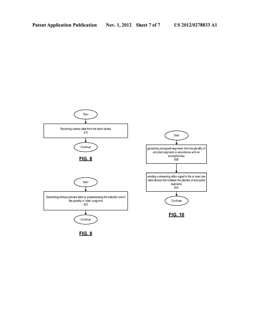 ADAPTIVE VIDEO SERVER WITH VIRTUAL FILE SYSTEM AND METHODS FOR USE     THEREWITH - diagram, schematic, and image 08