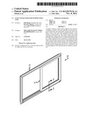 Snap Clip Retainer for Window Fixed Sash diagram and image