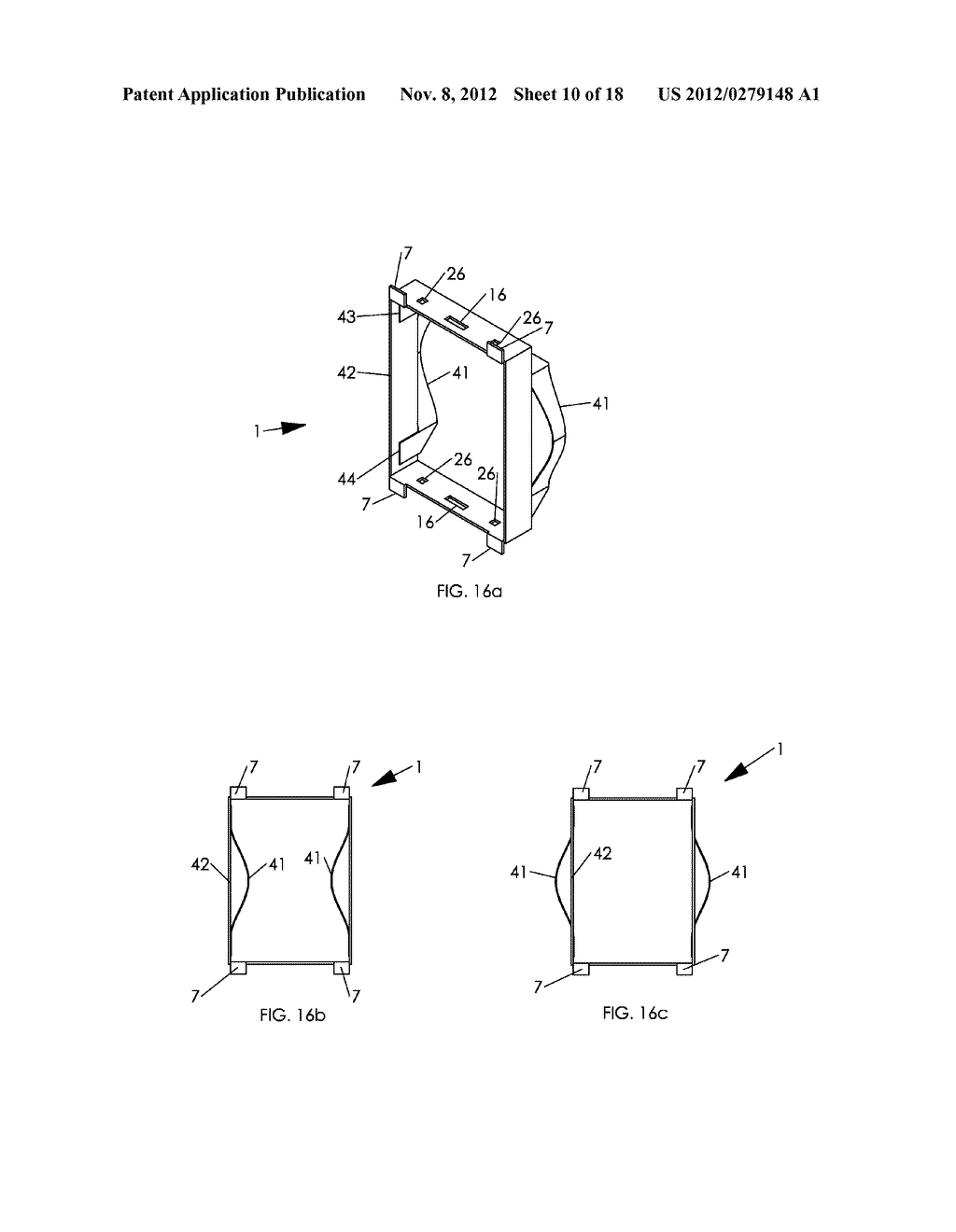 WALL MOUNTING APPARATUS AND METHOD - diagram, schematic, and image 11