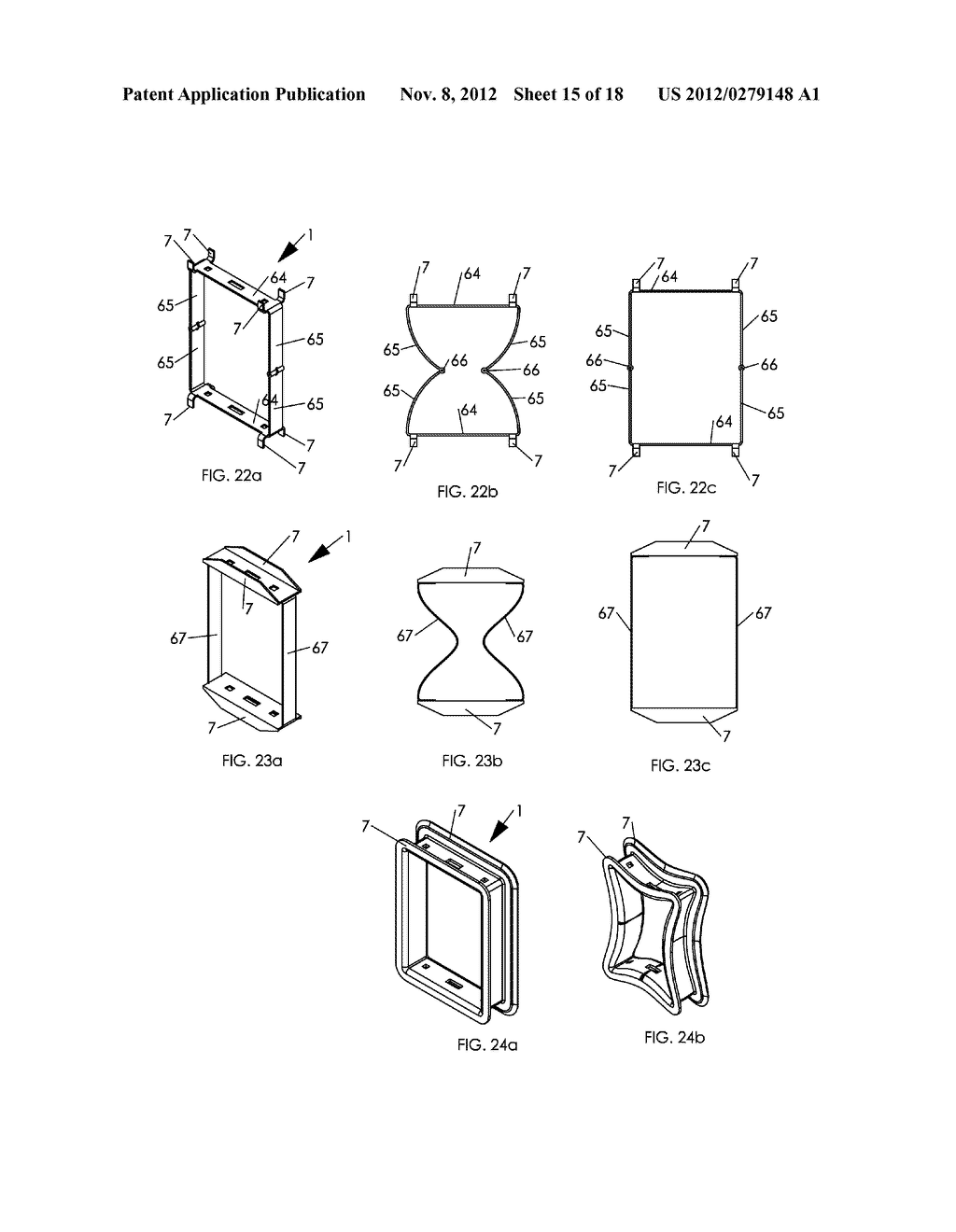 WALL MOUNTING APPARATUS AND METHOD - diagram, schematic, and image 16