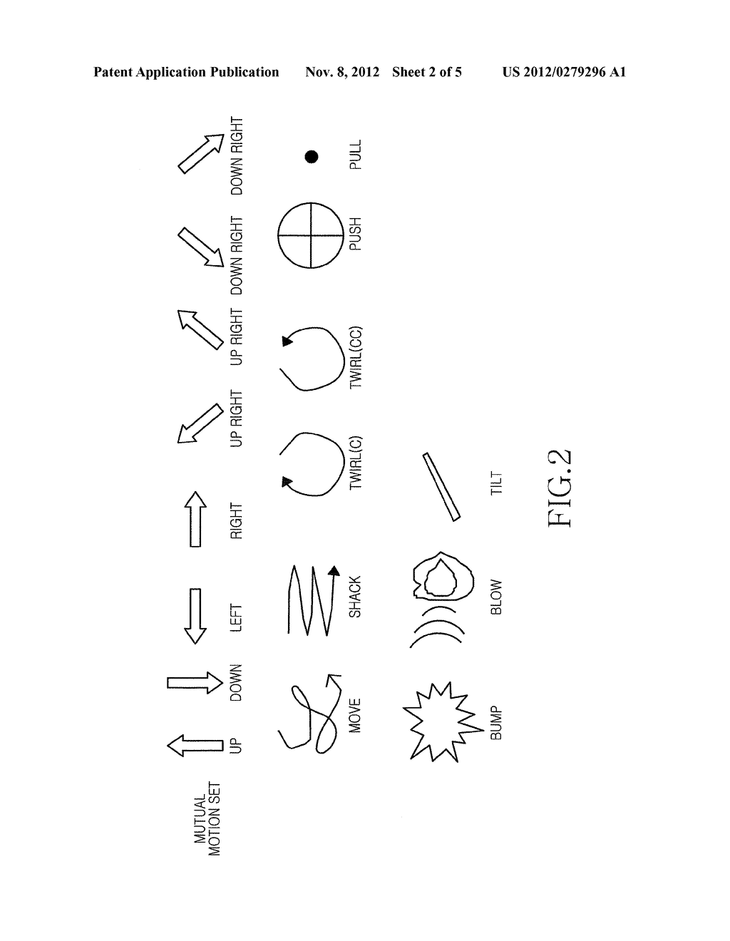 METHOD AND APPARATUS FOR MOTION SENSING WITH INDEPENDENT GRIP DIRECTION - diagram, schematic, and image 03
