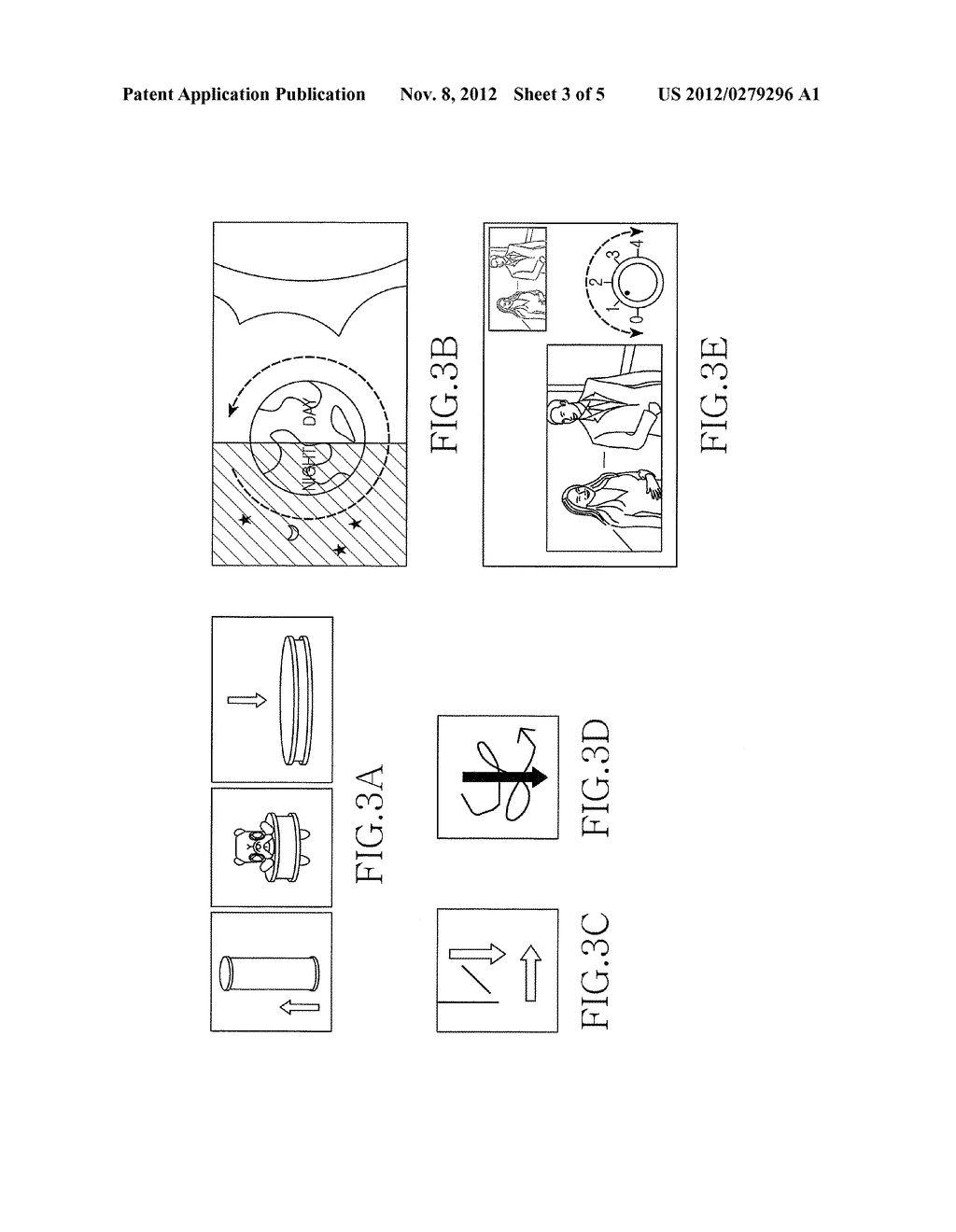 METHOD AND APPARATUS FOR MOTION SENSING WITH INDEPENDENT GRIP DIRECTION - diagram, schematic, and image 04